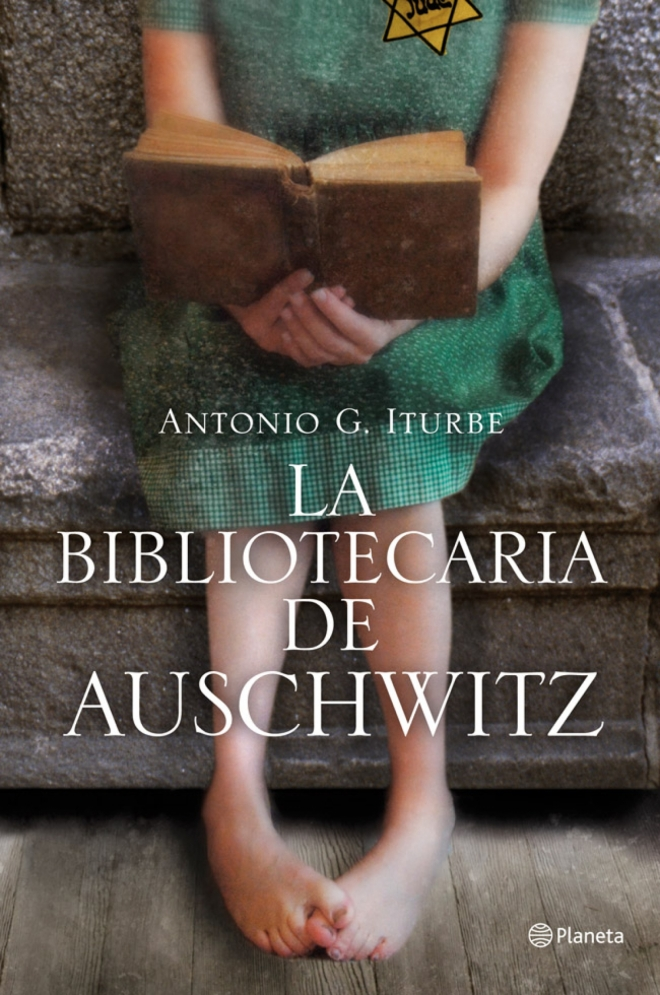 wishlist  la-bibliotecaria-de-auschwitz
