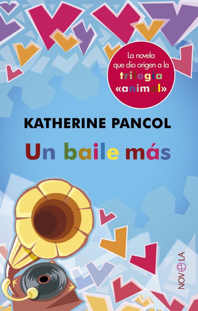 wishlist  un-baile-mas-katherine pancol