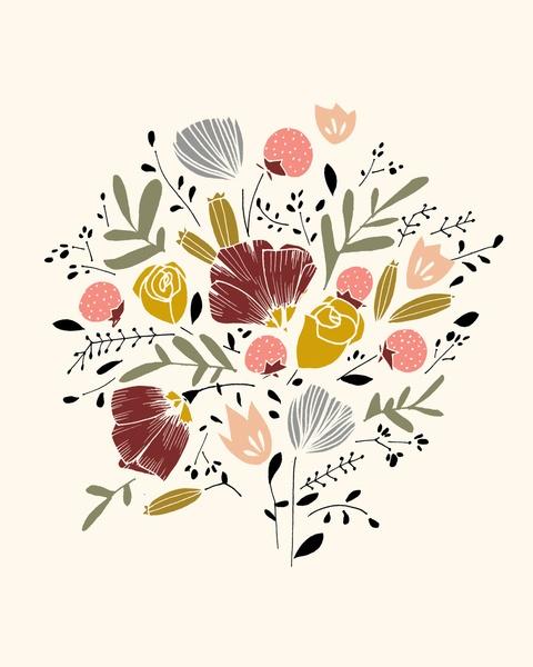 Bloom - Kelli Murray