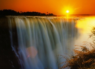 victoria falls - zimbawe