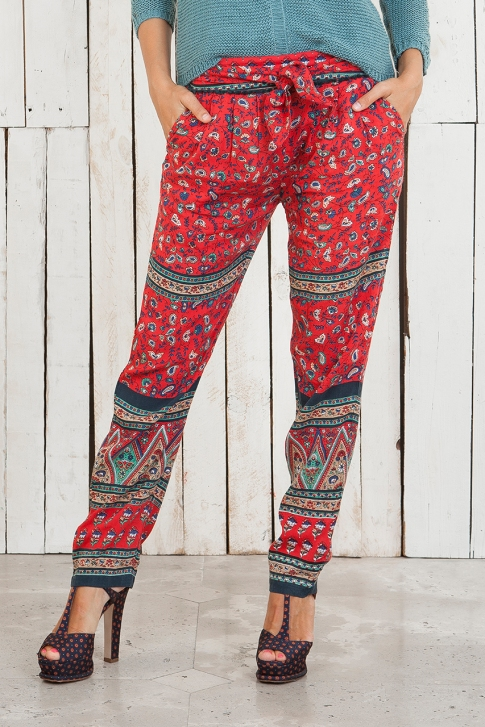 KAMET - pantalon