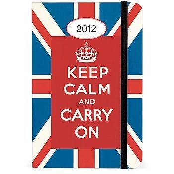 mi agenda 2012