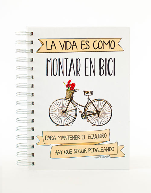 creativae bici