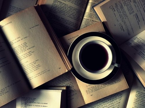 cafe+lectura