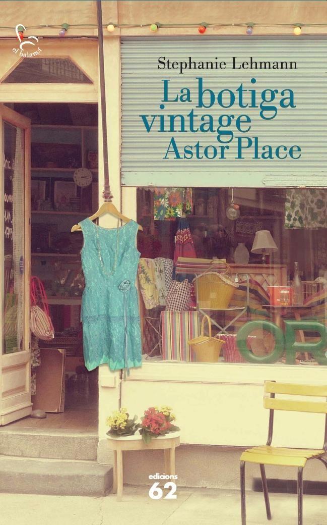 botiga astor place