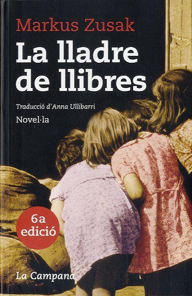lladre de llibres
